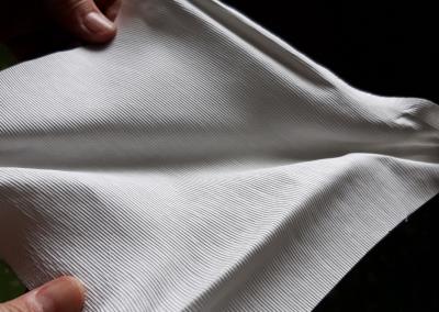stretch in paper