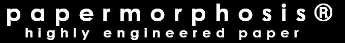 papermorphosis logo